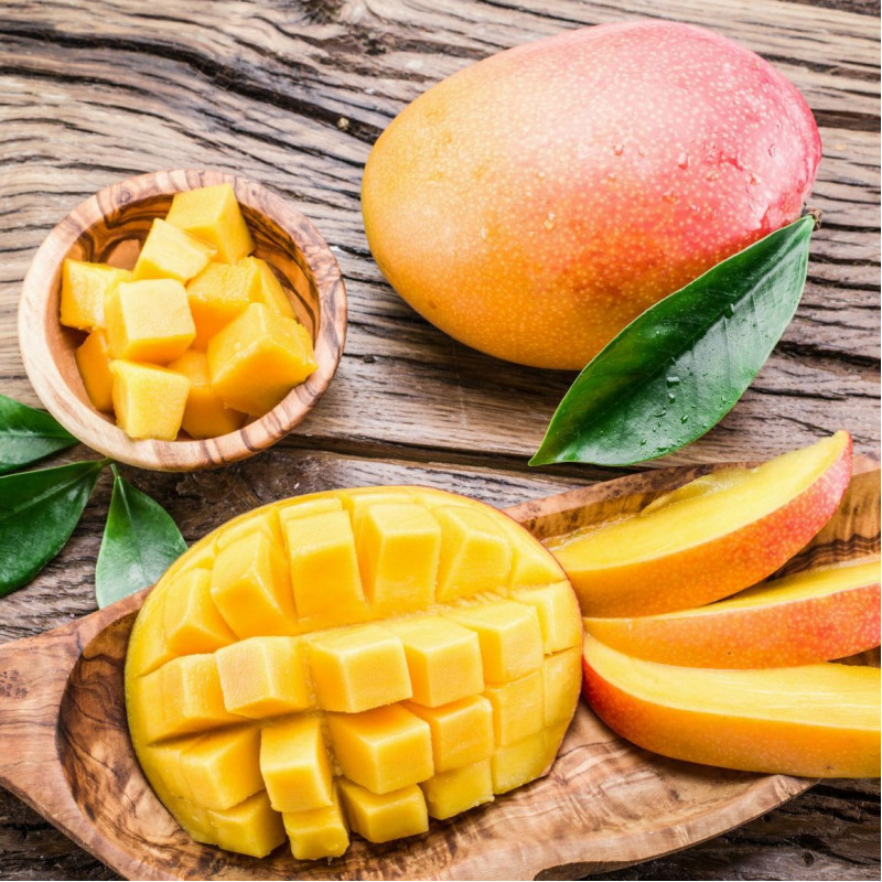 Как вырастить манго в домашних условиях