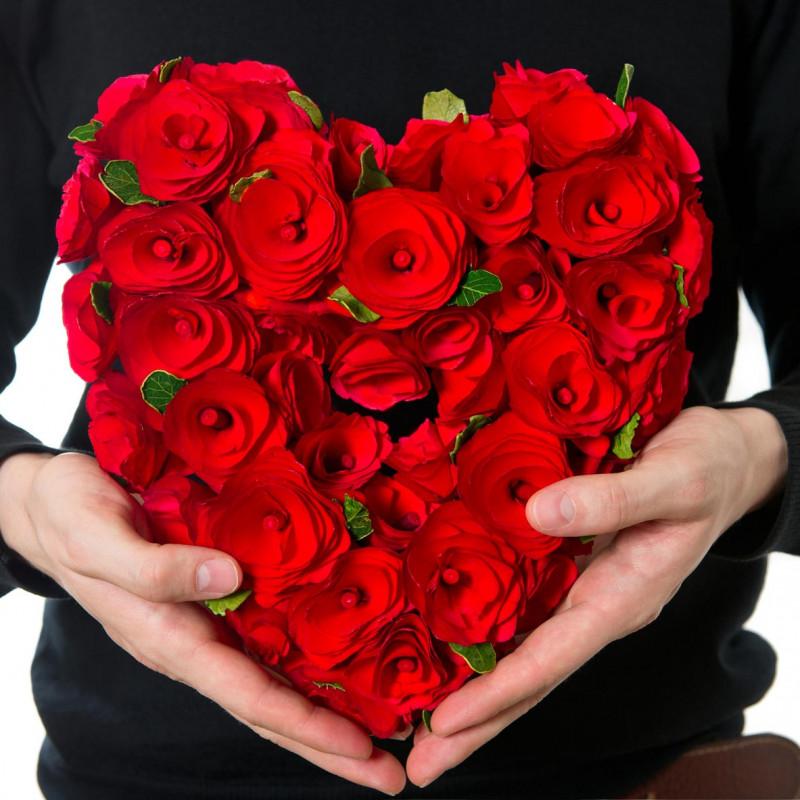Значение количества роз в букете