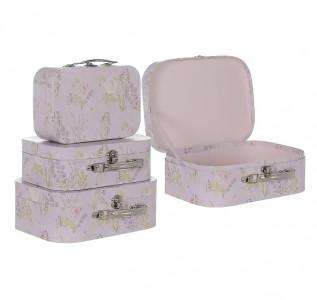 Набор подарочных коробок Маленький цветок
