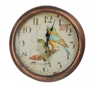 Часы настенные Мир птиц