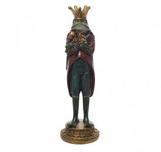 Статуэтка Лягушонок-принц