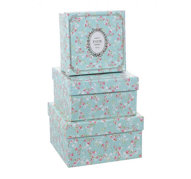 Набор подарочных коробок Dreams