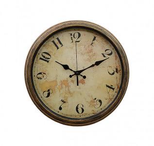 Часы настенные Винтаж малые