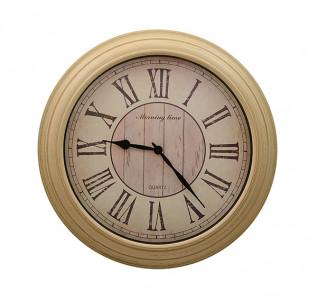 Часы настенные Deep Beige