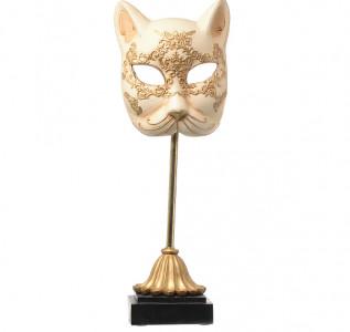 Статуэтка Маска золотая пантера