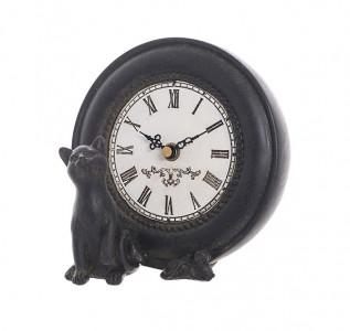 Часы Ласковая кошечка