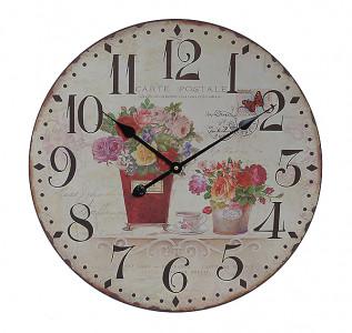 Часы настенные Rose