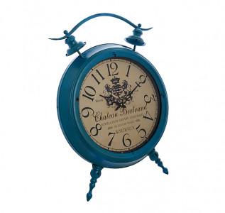 Часы напольные будильник