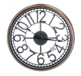 Часы настенные LoftStyle