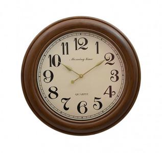 Часы настенные Deep Brown