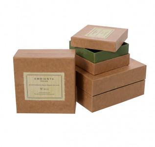 Набор подарочных коробок №12