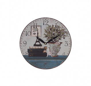 Часы Морская звезда