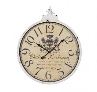 Часы настенные с гербом