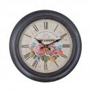 Часы Букет роз