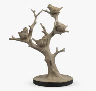 Статуэтка Птички на дереве