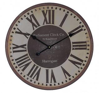 Часы настенные с римскими цифрами