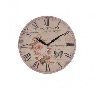 Часы Arte Postale
