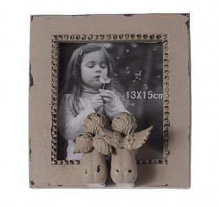 Фоторамка Ангелы-смотряшки