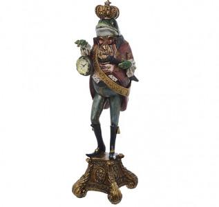 Статуэтка Принц лягушонок на пьедестале