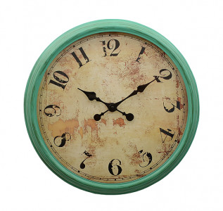 Часы настенные Винтаж большие