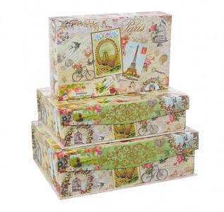 Набор подарочных коробок Carte