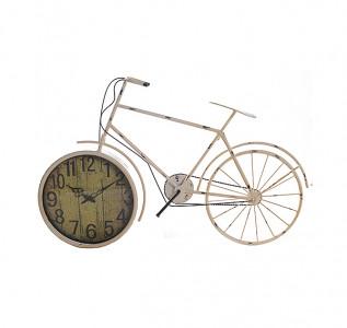 Часы-велосипед Ретро