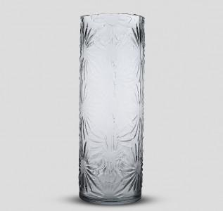 Ваза стеклянная Стеклянный цветок L