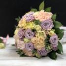 Букет невесты Сладкий зефир