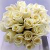 Букеты невесты с розами