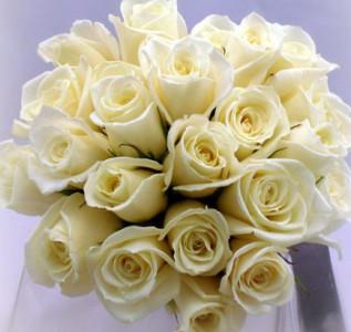 Букет невесты Робкий поцелуй