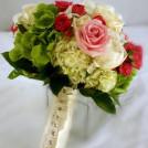 Букет невесты Благоухающая красавица