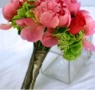 Букет невесты Летнее счастье