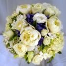 Букет невесты Нежное признание