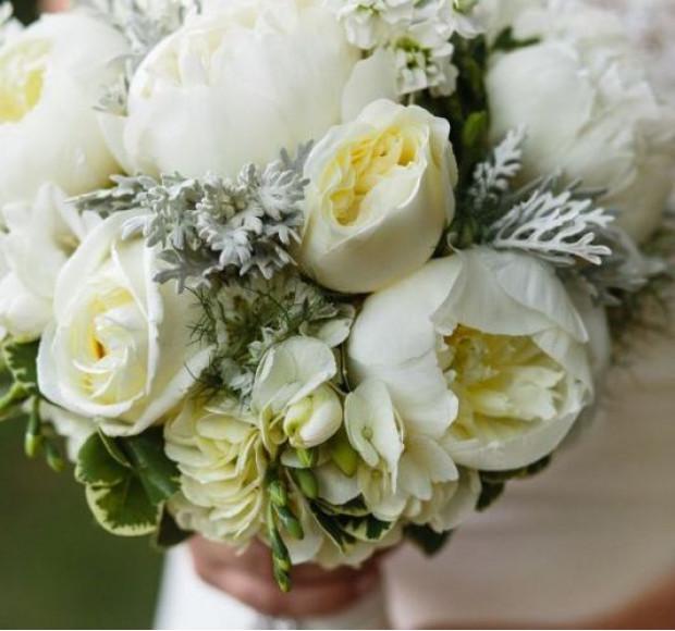 Букет невесты Воздушная фантазия