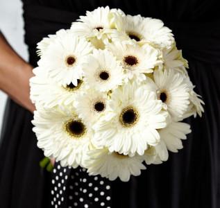 Букет невесты В гармонии с миром
