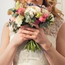 Букет невесты Нежная любовь