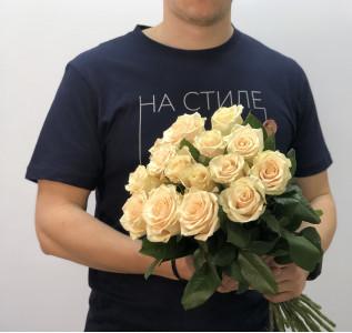 Букет из роз Талея 15