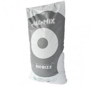 Грунт BioBizz All Mix 20л