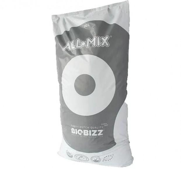 Грунт BioBizz All Mix 20л