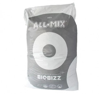 Грунт BioBizz All Mix 50л