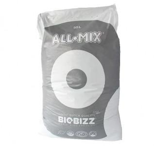 Грунт BioBizz All Mix 50л