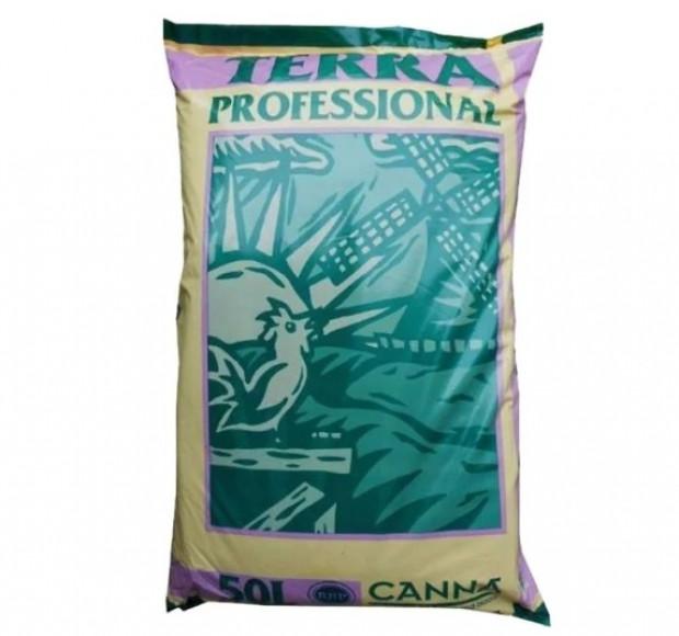 Грунт Canna Terra Professional 50л