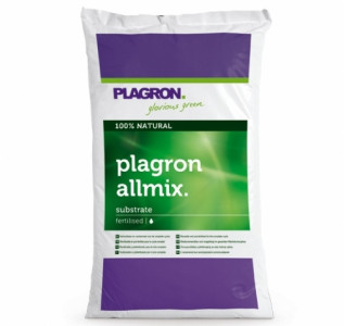 Грунт Plagron Allmix 5л