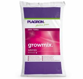 Грунт Plagron Growmix 25л