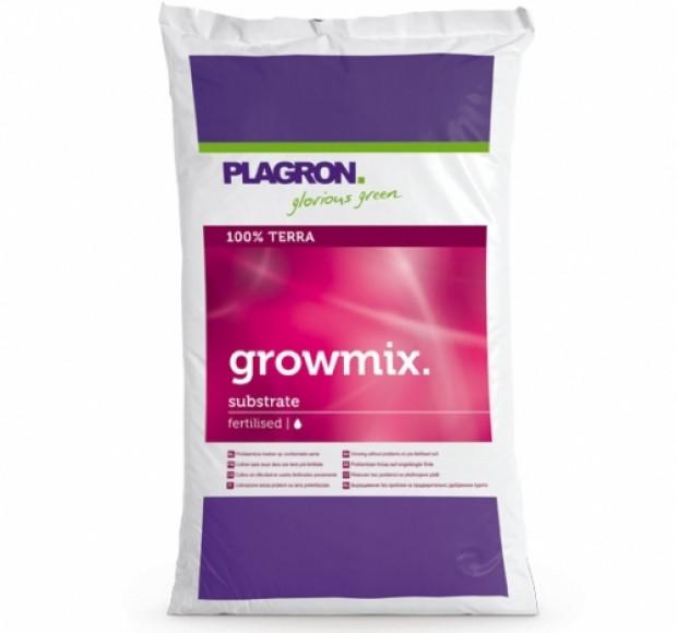 Грунт Plagron Growmix 50л