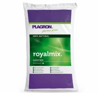 Грунт Plagron Royalmix 25л