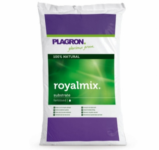 Грунт Plagron Royalmix 50л