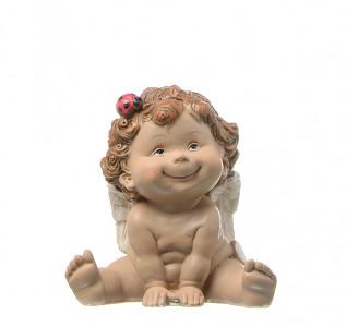 Статуэтка Ангел Малыш
