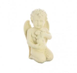 Статуэтка Ангел с кроликом