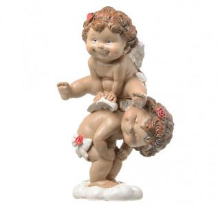 Статуэтка Ангелы игривые